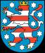 Wappen Thüringen