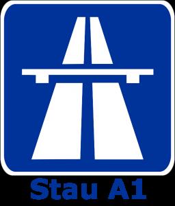 Stau A1