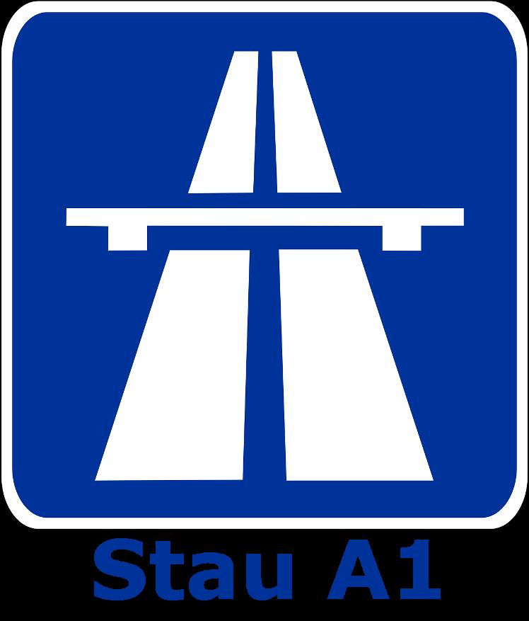 Staumelder A5 A6