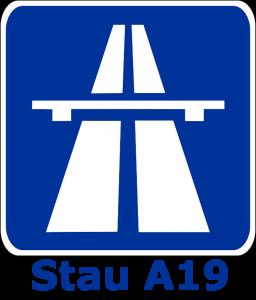 Stau A19