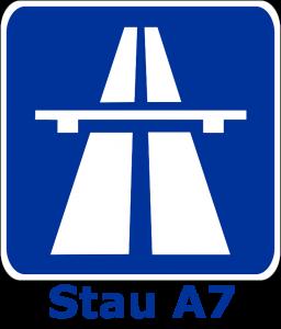Stau A7
