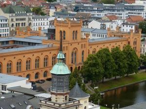 Staumelder Mecklenburg-Vorpommern