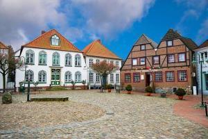 Staumelder Schleswig-Holstein