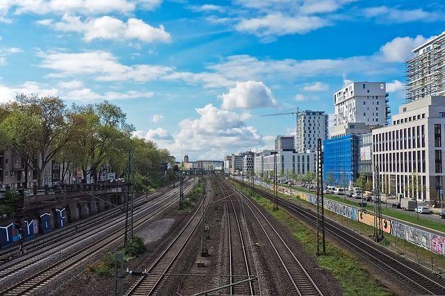 Verkehrslage Düsseldorf
