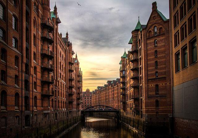Staumelder Hamburg