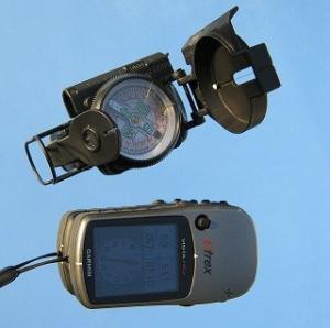 Navigationsgerät / Navigationsgeräte