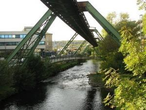 Aktuelle Verkehrslage Wuppertal